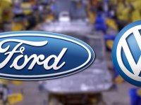 """Ford'dan, """"Volkswagen ile ortak üretim"""" açıklaması"""
