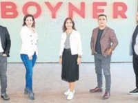Boyner Express'te lojistik kadınlara emanet
