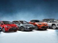 Toyota, 16. kez dünyanın en değerli otomotiv markası