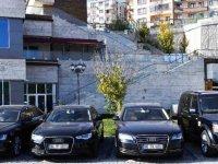 Mansur Yavaş, belediyedeki lüks araçları satıyor