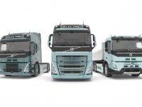 Volvo'nun elektrikli kamyonları seneye Avrupa yollarında