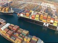 MSC, konteyner gemisi almaya doymuyor