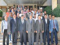 UND Haziran Ayı Toplantısı Mardin'de yapıldı