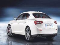 Maserati'den yeni 'zengin' açılımı