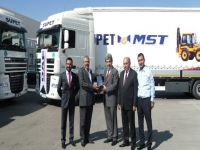 Supet Taşımacılık DAF-TIRSAN ile fark yaratacak