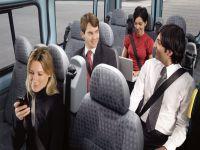 Bu hattın yolcuları bilgilenerek yolculuk yapıyor