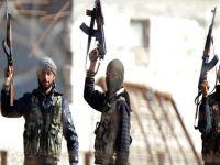 Suriyeli muhalifler şoförleri kurşuna dizdi