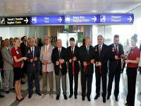 TAV, Atatürk Havalimanı'nda yatırımlarını sürdürüyor