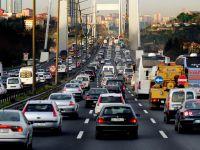İşte trafiğin istatistikleri