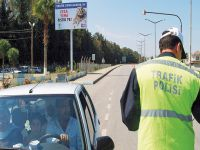 Trafikte ceza indirimi için son 2 gün