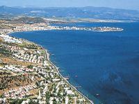 Çandarlı Limanı için 6 grup yarışacak