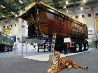 Türkiye'nin mega projelerine, Tiger Havuz Damper