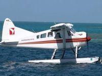 Deniz uçakları göllere de inecek