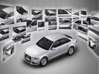 Audi sahiplerine özel: Audi Kasko