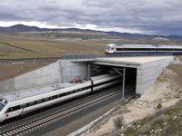 Mersin-Adana tren yolu dört hatta çıkarılacak