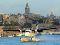 Deniz uçakları, Marmaris'e de inebilecek