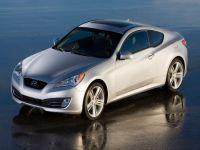 Yeni Hyundai Genesis görücüye çıktı