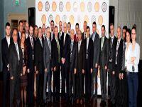 Shell ve Taşımacılar Birliği güçlerini birleştirdi