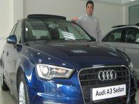 İkinci el Audi'ye standart geliyor