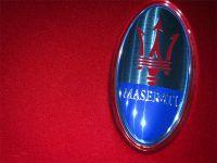Maserati özel versiyonlarını sergiledi