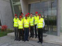 Tırsan'dan THY Opet ekibine ADR  eğitimi