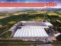 Türkiye'nin ilk Runflat lastik üreticisi Petlas oldu