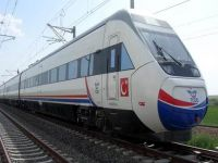 Hızlı tren kablo hırsızları yakalandı