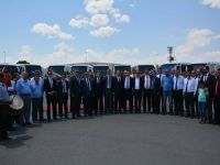 Temsa'dan Metro Turizm'e 70 Safir, 50 Prestij