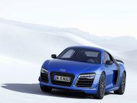 Audi'den lazer farlara sahip: R8 LMX