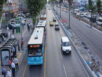 'Bus Line' uygulaması başladı