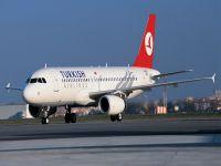 THY Los Angeles uçağı Londra'ya acil iniş yaptı
