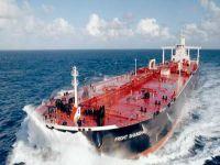 Enerji üretimindeki patlama tanker inşasını artırdı