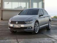 Yeni Volkswagen Passat tanıtıldı