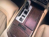 Maserati'ye moda tasarımcısı imzası