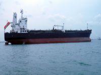 M/T Suez Rajan, günlüğü 20 bin dolara Trafigura'ya kiralandı