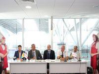 Atlasjet Ukrayna'da büyüyecek