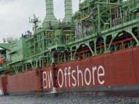 BW Offshore Secures USD 800 Mln Loan