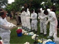 Global Shippers Issue Ebola Risk Guidance