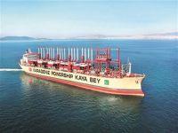 One Turkish power-generating ship held in Pakistan released