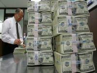 Borsa düştü, dolar uçtu