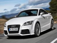 Yeni nesil Audi TT yollara çıkmaya hazır