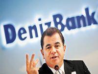 Sberbank'a kesilen ceza Denizbank'ı etkilemez