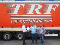 TIRSAN'dan TRF'ye ADR uyumlu perdeli teslimatı