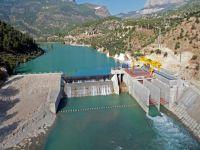 Bakan barajlardaki doluluk oranını açıkladı