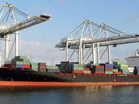 Dış ticaret açığı Ekim'de yüzde 42,5 azaldı