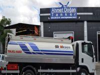 Eksen Group, Ahmet Doğan Tanker'i tercih etti