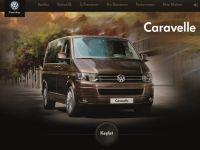 Volkswagen Ticari Araç'a altın Örümcek Web Ödülü