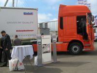 Tırsan, DAF Rusya Roadshow'a katılıyor