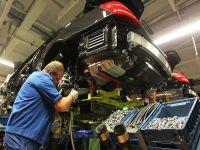 Bursalı otomotivcilerden teknolojik yatırım atağı