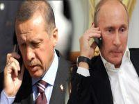 Erdoğan, Rusya ile belge sorununu çözdü